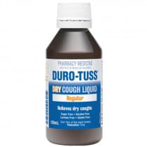 Duro-Tuss Dry Cough Liquid 100ml