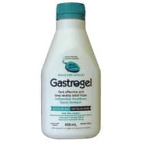 Gastrogel Liquid 500ml
