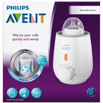 Avent Electric Bottle Warmer