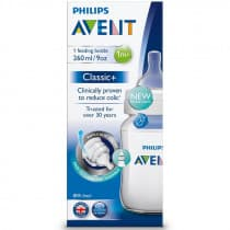 Avent Classic+ Feeding Bottle 260ml 1 Pack