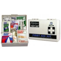 Trafalgar First Aid Kit Hard Case Handy 4