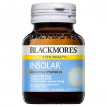 Blackmores Insolar 60 Tablets