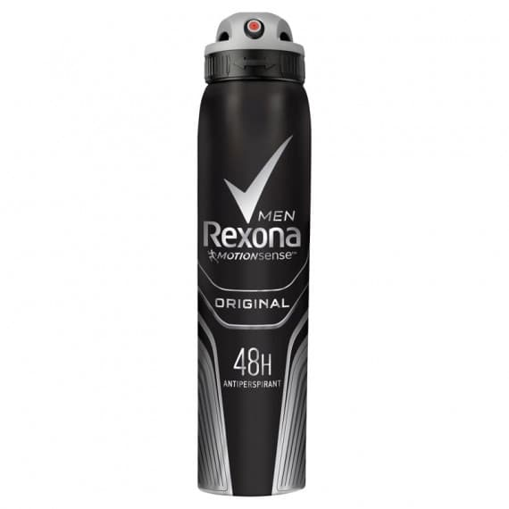 Rexona Men Original Antiperspirant Aerosol 250ml