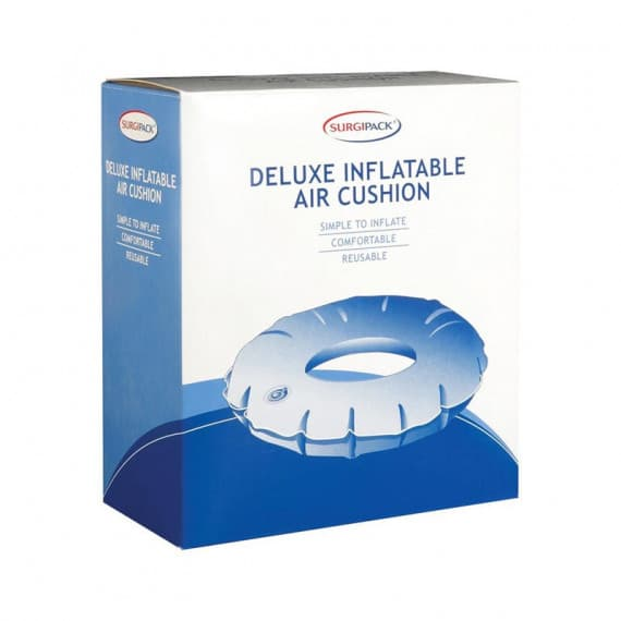 Surgipack Deluxe Inflatable Air Cushion