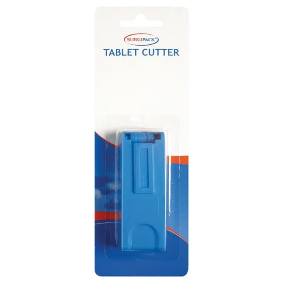 Surgipack Tablet Cutter 6079