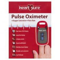 HeartSure A320 Pulse Oximeter