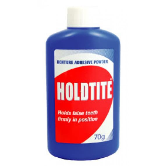 Holdtite Powder 70g