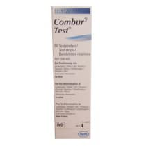 Combur-9 Test Strips 50