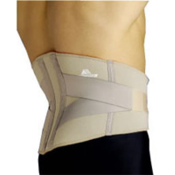 Thermoskin Lumbar Support Stays Med Bone 84227