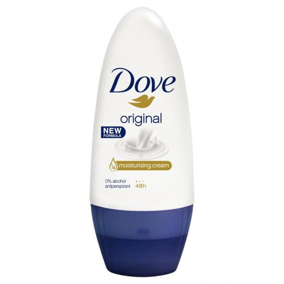Dove Women Antiperspirant Roll-on Original 50ml