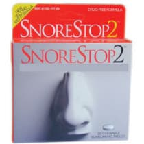 Snorestop 2 20 Chewable Tabs