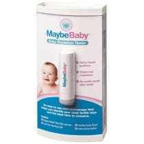 Maybe Baby Ovulation Saliva Tester