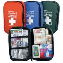 Trafalgar First Aid Kit Handy Kit No.3 Blue Bag