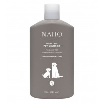 Natio Loving Care Pet Shampoo 500ml