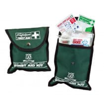 Trafalgar First Aid Pouch Kit