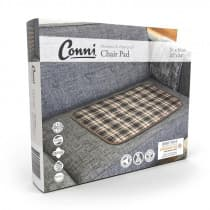 Conni Chair Pad Large 51 x  61cm Tartan