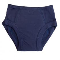 Conni Kids Tackers Underwear Navy Size 6-8