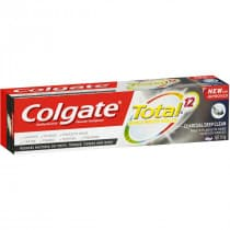 Colgate Total Charcoal Toothpaste 115g