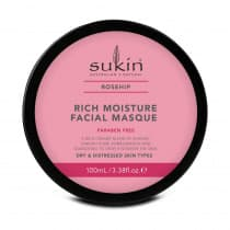 Sukin Rosehip Facial Masque 100ml