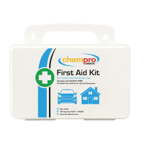 Chempro Waterproof First Aid Kit Large