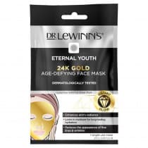 Dr. Lewinns Eternal youth 24K Gold Age-Defying Face Mask 1 Pack