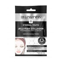 Dr. Lewinns Eternal Youth Jellyfish Collagen Hydrating Face Mask 1 Pack