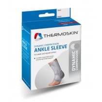 Thermoskin Dynamic Compression Ankle Sleeve L-XL