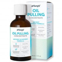 Dr Tungs Oil Pulling Concentrate 50ml