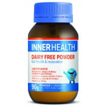 Inner Health Dairy Free Powder 90g