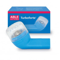 Able Turboforte Mucus Clearance Respiratory Device