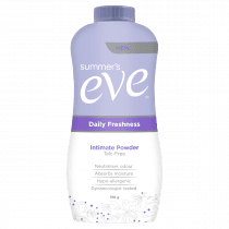 Summers Eve Daily Freshness Intimate Powder 198g
