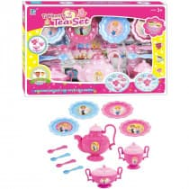 Lenan Kitchen Tea Play Set
