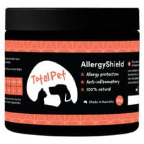 TotalPet Allergy Shield 65g