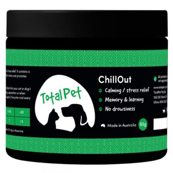 TotalPet Chill Out 65g