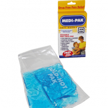 Medi-Pak Hot/Cold Jaw pack