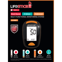 LifeSmart Cholesterol Multi-Meter