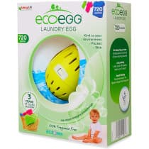 Ecoegg Laundry Egg Fragrance Free 720 Washes