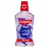 Colgate Plax Ice Fusion Mouthwash Wintermint 500ml