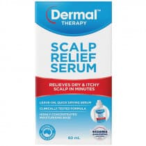 Dermal Therapy Scalp Relief Serum 60ml