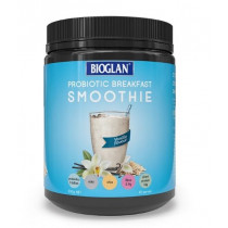Bioglan Probiotic Breakfast Smoothie Vanilla 500g