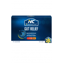 Nutrition Care Gut Relief Peppermint Powder 5g 14 Pack