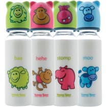 Tommee Tippee Novelty Hood BPA Free Feeding Bottle 250ml