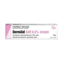 Dermaid Soft Cream 0.5% 30g