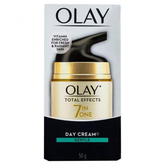 Olay Total Effects 7-In-One Gentle Day Cream 50g