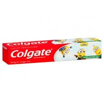 Colgate Minions Cavity Protection Sparkling Mint Gel Toothpaste 110g