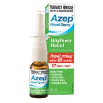 Azep Hayfever Relief Nasal Spray 5ml