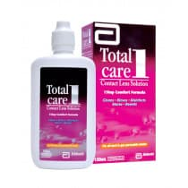 Total Care Contact Lens Solution 100ml