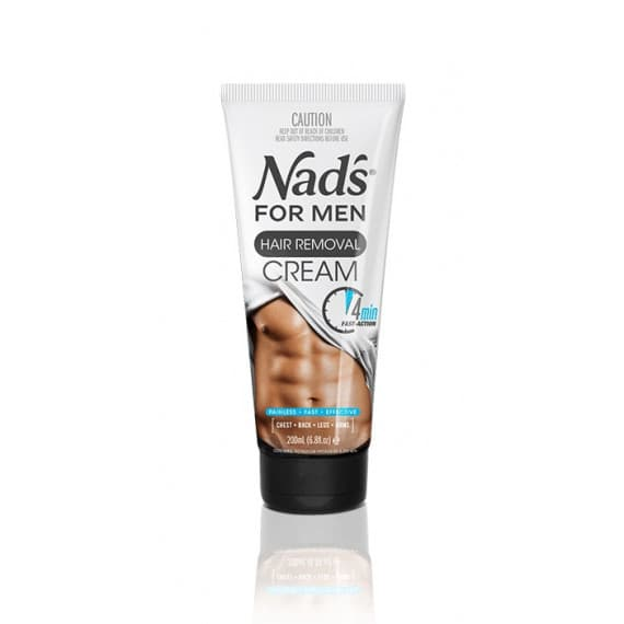 Nads For Men Hair Removal Cream 200ml