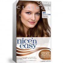 Clairol Nice N Easy 6G Natural Light Golden Brown