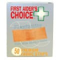 First Aid Choice Extra Wide Fabric Strip 50
